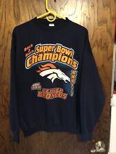 Wholesale John Elway NFL Sweatshirts for sale | eBay