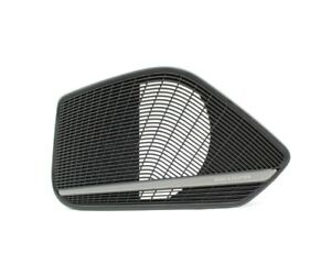 Genuine Audi A4 RS4 B9 A5 RS5 right front door speaker grille 8W0035144B 4PK