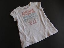 PEPE JEANS Tolles T-Shirt mit Glitzersteinen Gr.4/104