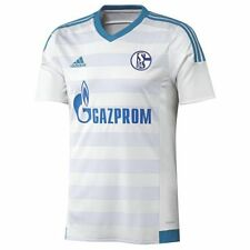 Maillots de football de clubs allemands blancs