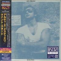 ARTI & MESTIERI-QUINTO STATO-JAPAN MINI LP BLU-SPEC CD2 Ltd/Ed E51