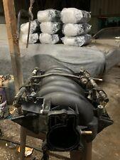 LS6 Intake Manifold w fuelrail injectors Corvette GTO Camaro ls1 ls2 LSx LS6 LQ4