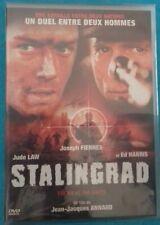 Stalingrado DVD Ref 0382