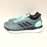 Adidas Solar Drive Turquoise Athletic Running Shoes D97448 Women's Size 7.5