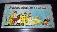 MOON MULLINS GAME 1927 Milton Bradley