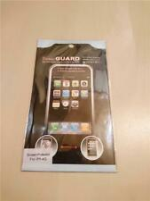TOP QUALITY CLEAR LCD SCREEN FILM PROTECTOR GUARD COVER FOR APPLE IPHONE 4G