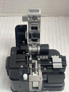 Fitel S326 Fiber Optic Cleaver With Case