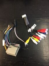 s l225 car audio & video wire harnesses for jensen 1000 ebay jensen vm9424 wire harness at virtualis.co