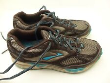 Women's Brooks Cascadia 5 running shoes sneakers size 7