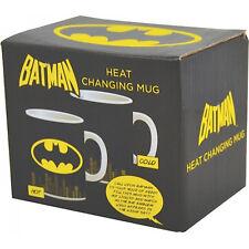 Batman Calor cambiando 400 Ml Taza