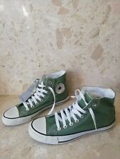 Converse All Star Chuck Taylor Unisex High Top Canvas Shoes - New with tags
