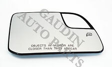 FORD OEM Door Rear Side View-Mirror Glass Right CT4Z17K707C
