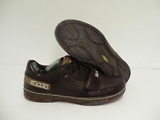 310 motoring casual shoes Histon size 6.5 us men chocolate