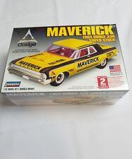 1964 Dodge 330 Maverick Super Model Kit  Lindberg