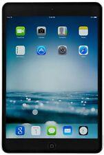 Apple iPad Mini 2 Retina 7.9-in 32GB Wi-Fi-Gris espacial-Desbloqueado (ME277LL/A)
