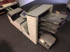 Fp Mailing Fpi 5500 Folding Inserting Machine