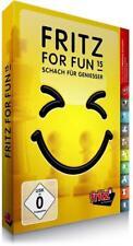 Fritz For Fun 15 ChessBase GmbH 9783866816398