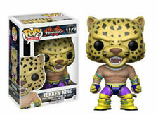 Funko Pop 12827 Tekken King Vinyl Figure