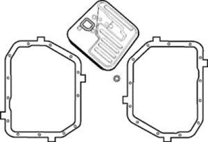 Auto Trans Filter Kit fits 1993-1999 Hyundai Accent Elantra Scoupe  ATP