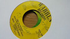 "Israel ""Popper Stopper"" Tolbert 45 Big Leg Woman/I Got Love Warren 106 Funk"