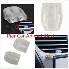 Auto Car 2 Holes Safety For Driver Deer and Animal Alert Whistle Warning System