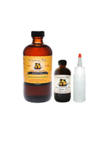 Sunny Isle Jamaican Black Castor Oil With Jojoba Oil And No Mess Applicator Kit