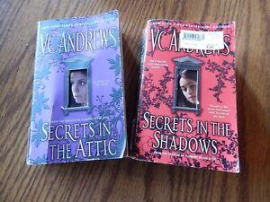 Secret Series V.C. Andrews