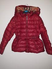 Burrberry Coat Age 6