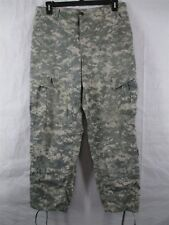 ACU Pants/Trousers Medium Short USGI Digital Camo Cotton/Nylon Ripstop Army