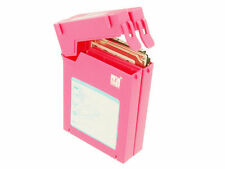 Mukii ZIO-P210-PK (Pink) ZIPO 2.5in HDD Stackable Protective Case (Case Only)