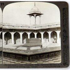 INDIA, Akbar's Tomb, Sikandarah-Underwood #71