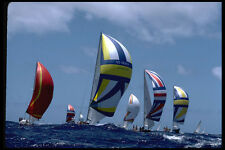 338085 Fair Winds Following Seas A4 Photo Print