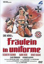 FRAULEIN IN UNIFORME  DVD