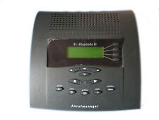 Telekom T Rispondo 6 AB Anrufbeantworter analog #50