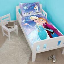 Parures et housses de couette bleu Disney pour chambre à coucher