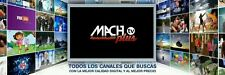 MACHTV private channel For ROKU Peliculas, Series, NBA, NFL Adultos..1 YEAR $155