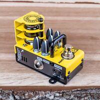 AMT Electronics Bricks B-Lead (Bogner)- 1 channel tube guitar preamp