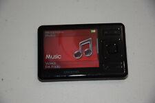 Creative ZEN Black 32 GB WMA MP3 Player FM Radio Voice Recorder SDHC Memory Slot