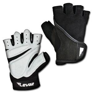 Nordic Walking Handschuhe Wandern Trail Handschuhe für Herren Damen - Levaz - XL
