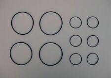 Instrumento para cuadro Juntas 4 and 2 inch Taller Set (original corte cuadrado)