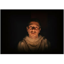 The Grand Budapest Hotel Mathieu Amalric as Serge X 8 x 10 Inch Photo