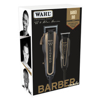 Wahl 5-Star Series Barber Combo Legend Clipper and Hero Trimmer 8180