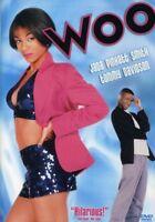 Woo [New DVD]