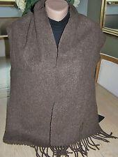 Echarpe/Chale/Wrap★FENDI★100% laine/Wool - ITALY★Wool Wrap