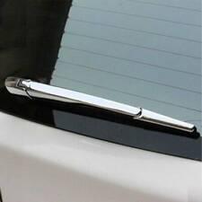 For Mitsubishi ASX Chrome Rear Window Wiper Arm Blade Cover Trim Garnish Molding