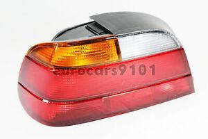 New! BMW 750iL OEM ULO Left Tail Light 5710-03 63218360081