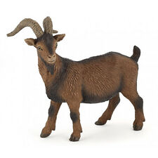 *NEW* PAPO 51162 Brown Billy Goat