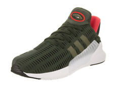 competitive price 39963 8dca3 ADIDAS CLIMACOOL 0217 LOW SNEAKER MEN SHOES NIGHT CARGO GREEN CG3345 SIZE  9 NEW