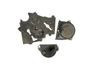 For 1989-1995 Plymouth Acclaim Engine Timing Cover Dorman 616868CW 1990 1991