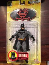 DC Direct Superman/Batman Public Enemies Series 1 Batman Action Figure MIP